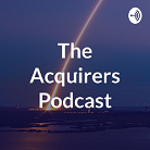Justin Carbonneau Acquirers Podcast